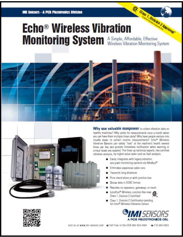 February 28, 2014, Depew, NY – IMI Sensors Receives