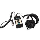 Handheld Vibration Meter
