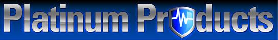 Platinum Products Header