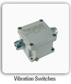Vibration Switches
