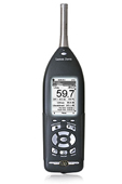 SoundTrack LxT® Sound Level Meter