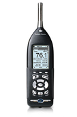 SoundExpert® LxT Sound Level Meter