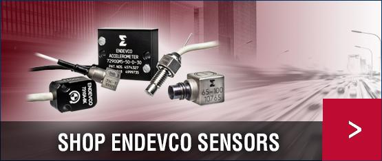 Shop Endevco Sensors