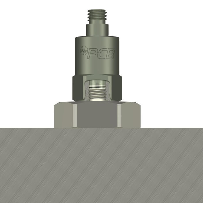 Guidelines for Mounting Test Accelerometers